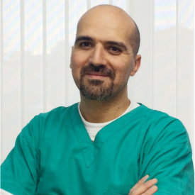 Studio Dentistico Federico Fedele Emanuele