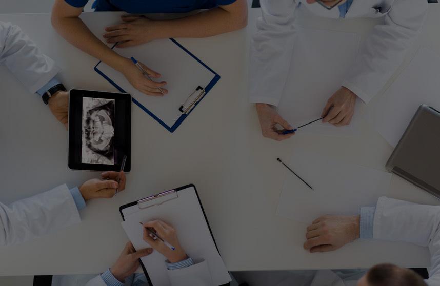 Studio Dentistico Federico Fedele Clinica di Famiglia